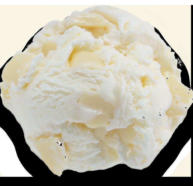 White Choc Chunk